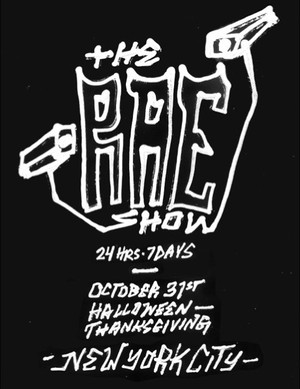 RAE BK: The RAE Show