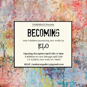 TAMBARAN2 Presents: Becoming ELO