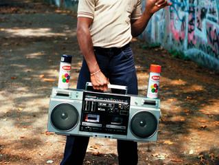 BEYOND THE STREETS: Graffiti & Street Art Exhibition Debuts in Brooklyn