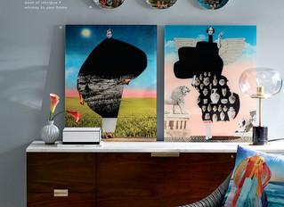 Johanna Goodman: Illustrator Extraordinaire