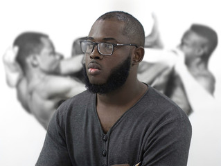 Arinze Stanley: The New Face of Hyper-realism