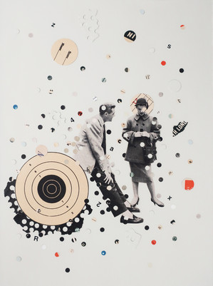 Hashimoto Contemporary SF: Lizzie Gill + Hope Kroll