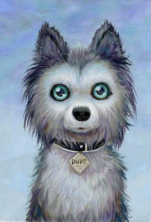 Spoke NY Presents: Isle of Dogs Art Show Pop Up