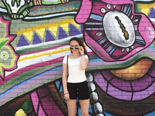 Emma's Eyes: A Teen's Perspective on Street Art