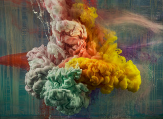 Kim Keever: An Exclusive Interview with A.I.M.O.