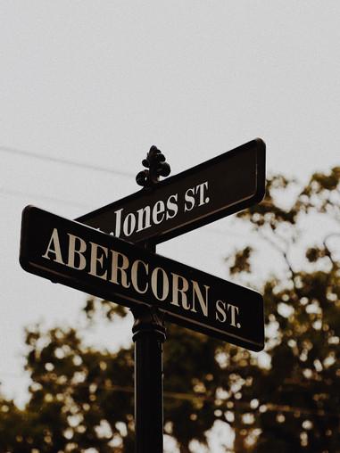 Jones Street, GA