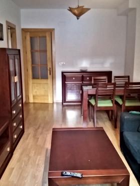 Para la venta / piso en La Zubia