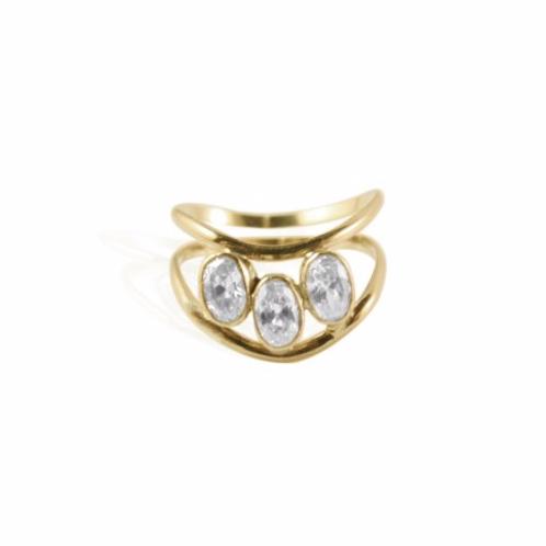 Linea Ring