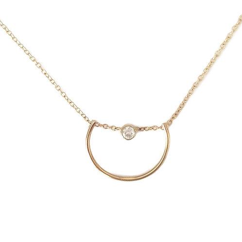 Mini Solara Necklace