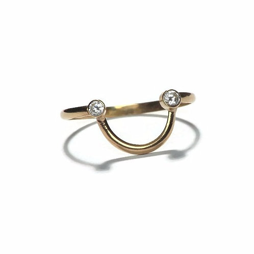 Archway Ring