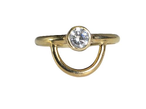 Solara Ring