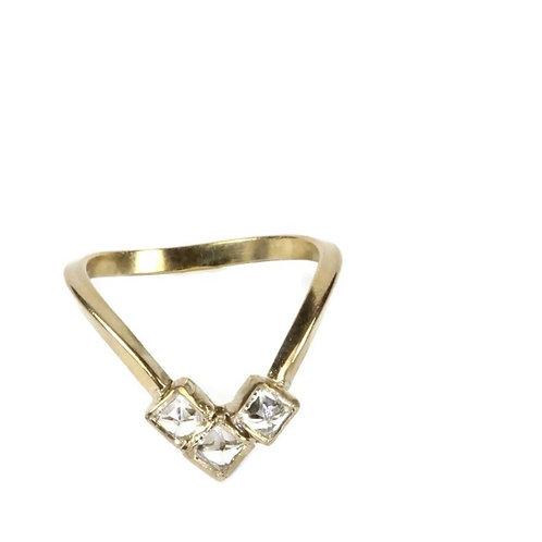 Trenta Ring