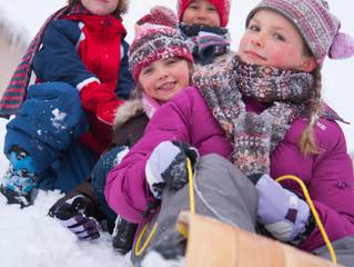St Anton | St Anton, Kitzbuhel & Mayrhofen | Why are these 3 Austrian resorts so child friendly