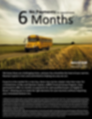 Bus 6months no Payment flyer.png