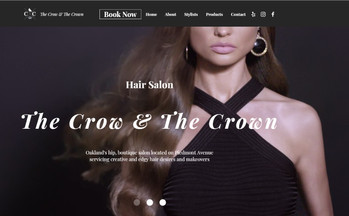 The Crow & The Crown