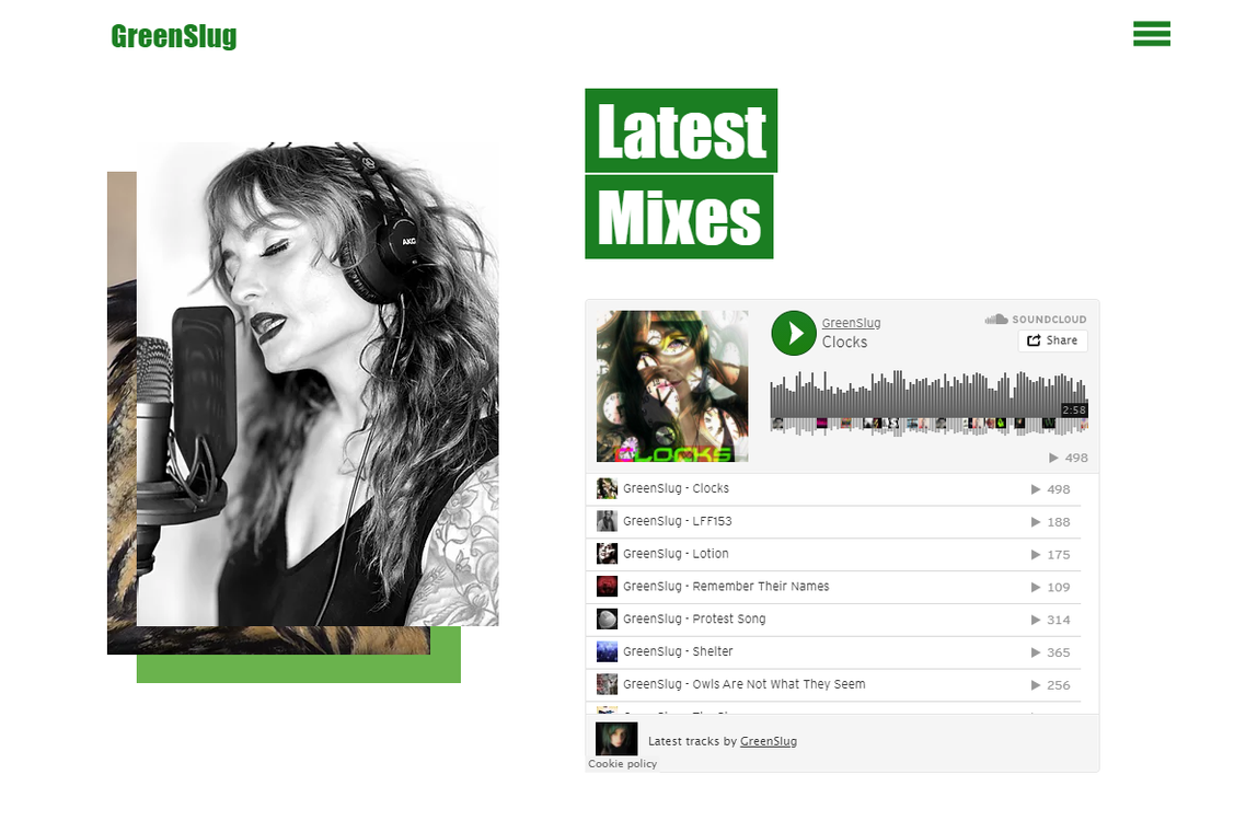 GreenSlug Music