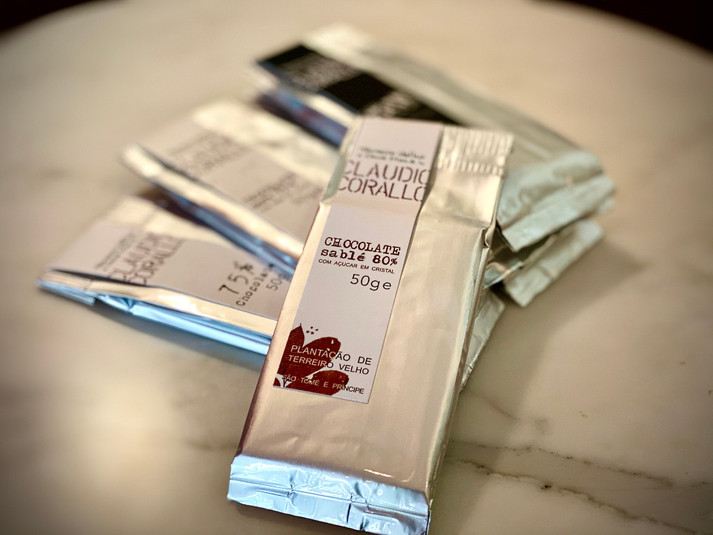 Alegio Gift Chocolate