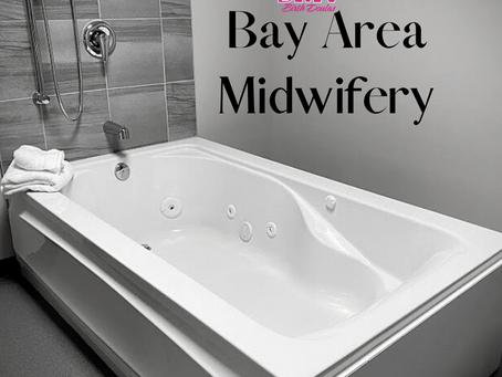 Birthing at Bay Area Midwifery - DMV Birth Doulas