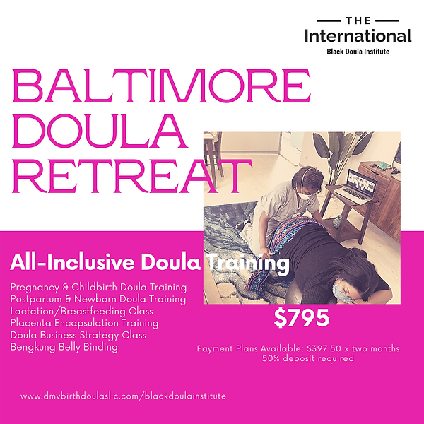 BaltimoreDoula Retreat.png