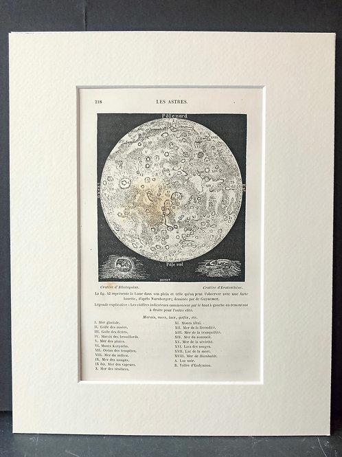 History of the Stars:Moon