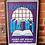 Thumbnail: Vintage School Poster: Book Week/ Washington's Birthday