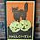 Thumbnail: Vintage School Poster: Halloween/ Eat A Hearty Breakfast