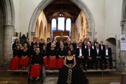 Fordingbridge Choral Society