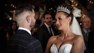 Bolton Abbey Wedding   Highlight Video