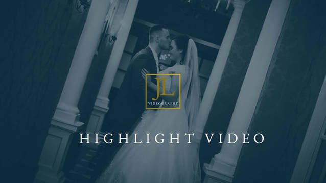 Oulton Hall Wedding | Highlight Video