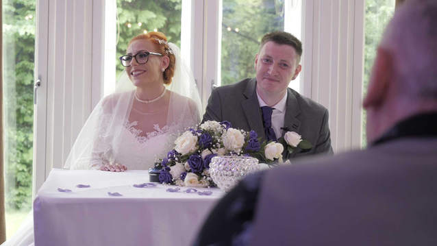 Halifax Hall Wedding | Highlight Video