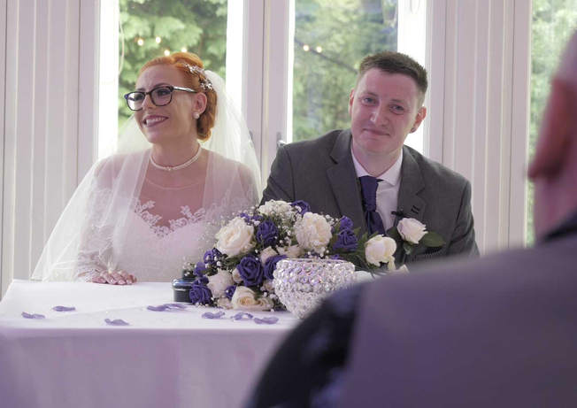 Halifax Hall Wedding   Highlight Video