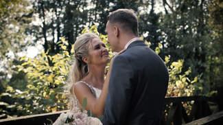 Aldwark Manor Wedding   Highlight Video