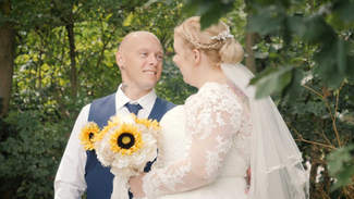 Derby City Centre Wedding   Highlight Video