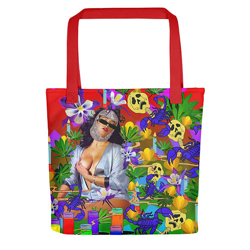Scorpio Season- Tote bag