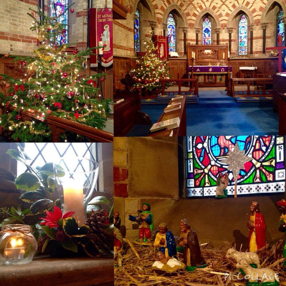 St Michaels Christmas 2015