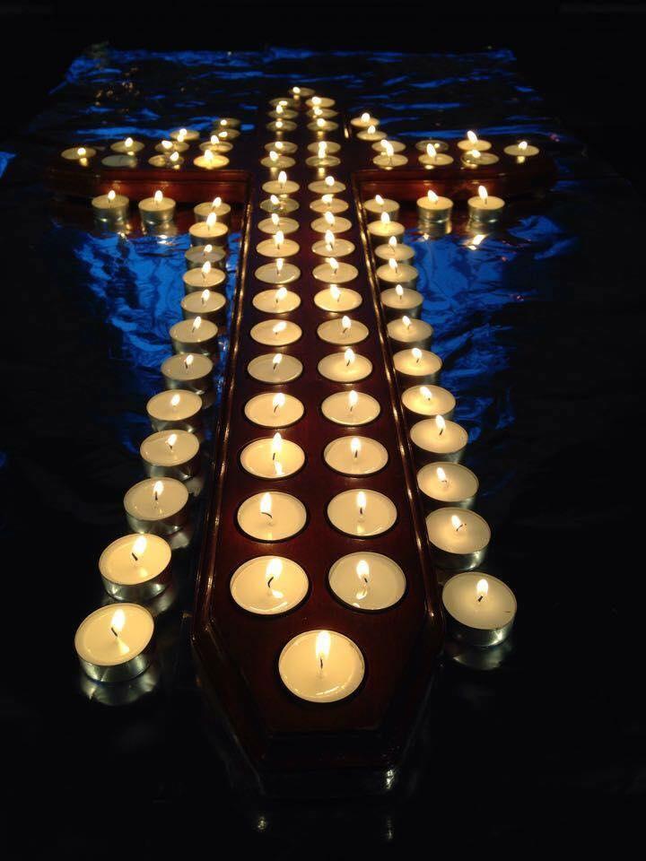 Memorial Service 2015
