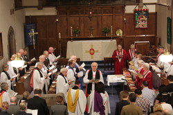 St Matthew's Haslington