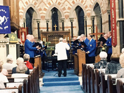 Crewe Male Voice Choir