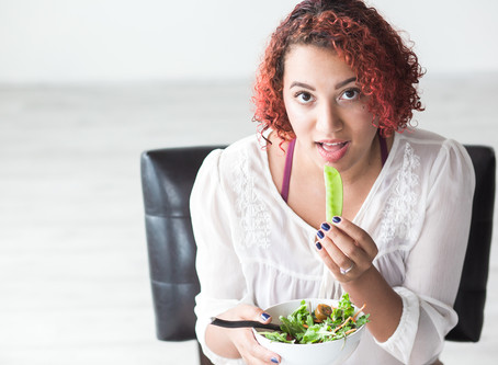 5 Ways to Lose Weight When You Love Food