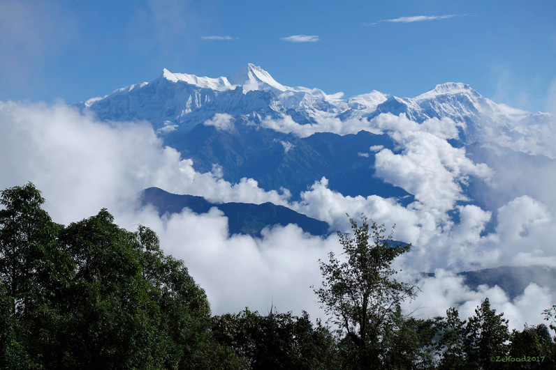 Annapurna II & IV end of September copy.
