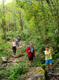 Family week-end in the jungle.jpg
