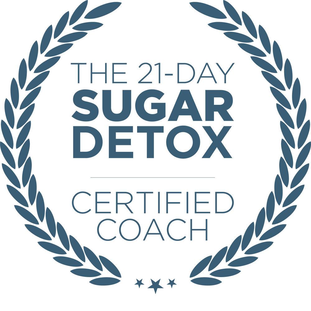 21-Day Sugar Detox Interest