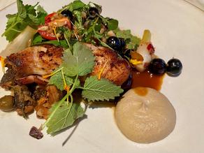 Falling Rabbit brings elegant fine dining to downtown Duluth