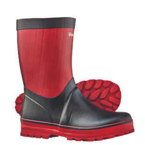 Children's Red Gumboot