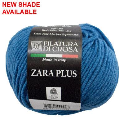 Zara Plus
