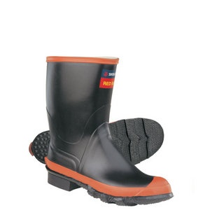 Red Band Gumboot