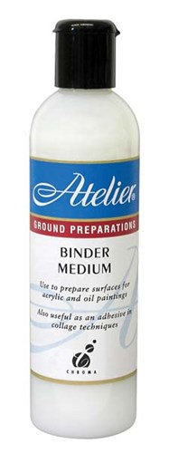 Atelier Binder Medium