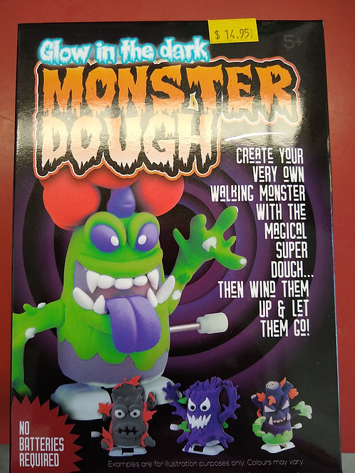 Monster Dough