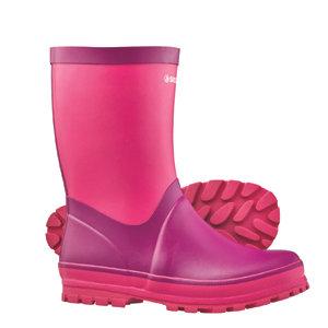 Children's Pink Gumboot