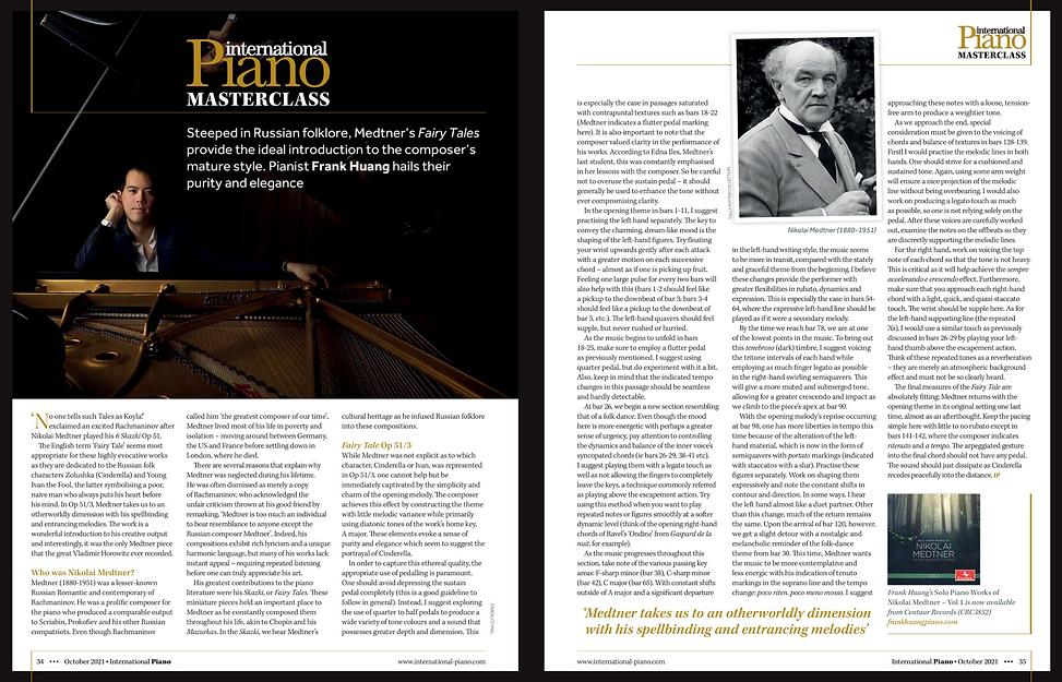 International Piano_October 2021_Frank Huang_Medtner Master Class.png